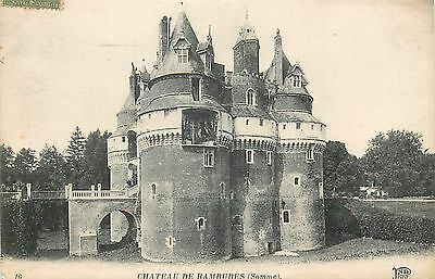 80 Chateau De Rambures Nd
