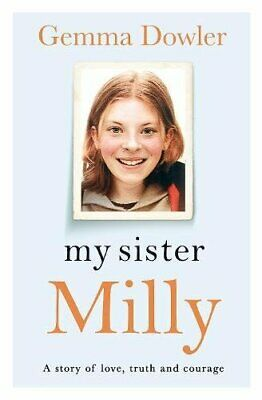 My Sister Milly by Dowler, Gemma Book The Cheap Fast Free Post