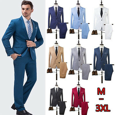 High Quality Business and Leisure Suit A Two-piece Suit Groom's Best Man Costume