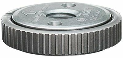 Bosch 1603340031 SDS-clic quick clamping flange M 14 for Bosch concrete