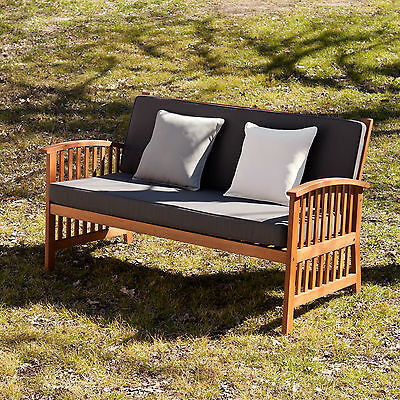 Darby Home Co Greenup Outdoor Sofa with Cushions
