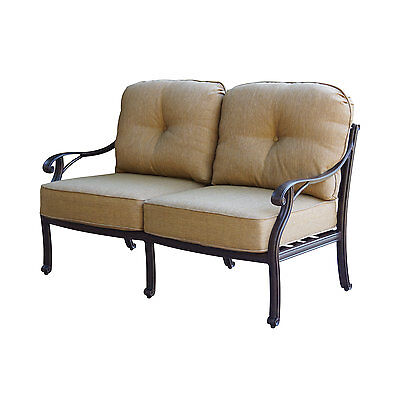 Darby Home Co Nola Loveseat