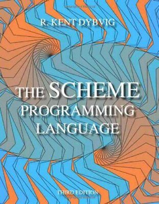The Scheme Programming Language by Dybvig, R Kent Paperback Book The Cheap Fast