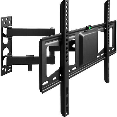 "Support TV mural orientable et inclinable LCD Plasma LED 3D 32"" à 60"" vesa 600"
