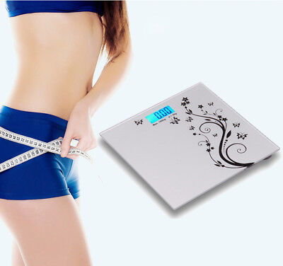 New Digital Body Fat Analyser Weight Loss Scale Bmi Healthy 180Kg Weighing Scale