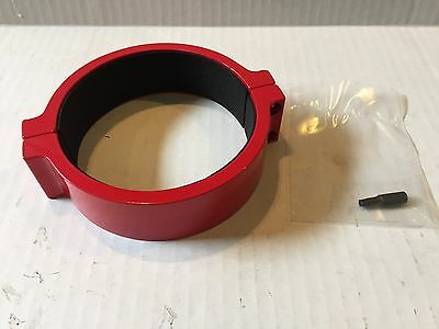 Cadillac Oldsmobile Chevrolet Buick New FLOOR SHIFT Steering Column Guard Red
