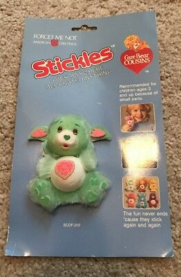 Care Bear Cousins Stickles Lamb American Greetings