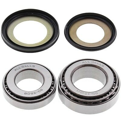 Alpha Tapered Steering Stem Bearing and Seal Kit 688965984469