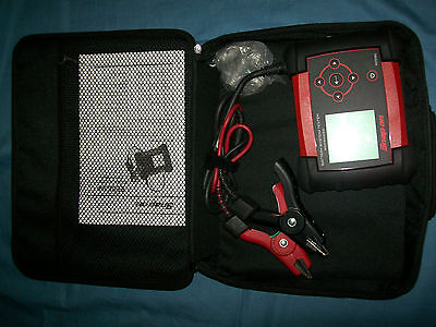 Snap-on™ EECS350 Enhanced Battery & Electrical System Tester Used