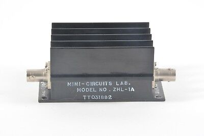 Mini-Circuits ZHL-1A BNC Amplifier