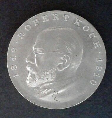 1968 German Democratic Republic 5 Mark Robert Koch