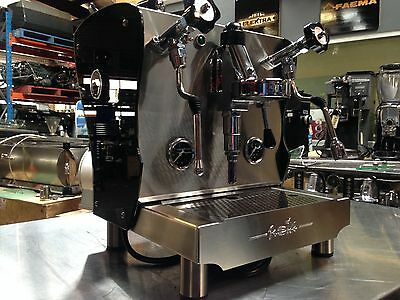 Orchestrale Nota Espresso Cafe Coffee Machine Commercial Home Cappuccino Maker