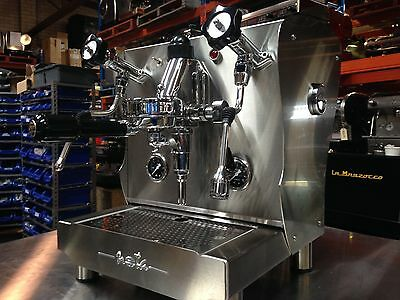 Orchestrale Nota Espresso Cafe Coffee Machine Commercial Home Cappuccino Latte