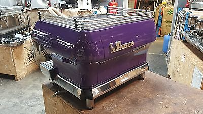 La Marzocco FB80 2 Group Espresso Coffee Machine Cafe Custom Cheap Used