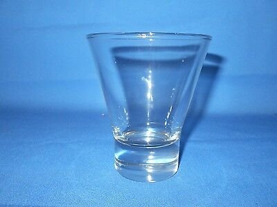 LIIBBY ROCKS GLASSES 8.5oz 11058021 'Clear' (24 in this lot)