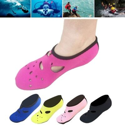 Outdoor Surfing Sock Snorkeling Water Exercise Yoga Swimming Diving Beach Boots