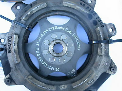 Clutch Bmw R1150Gs  2002 In Good Used Condition May Fit R1150 Part 21212333262