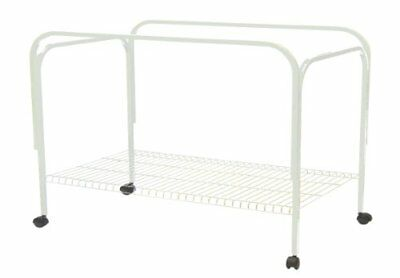 Marchioro Vekto 72 Cage Stand for Small Animals 28.25in Beige, New