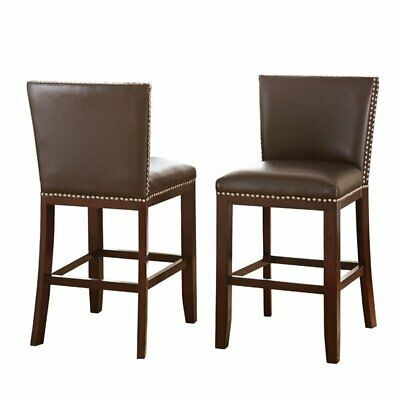 Amazing Pair Steve Silver Company Addison Bar Counter Stool 24 Forskolin Free Trial Chair Design Images Forskolin Free Trialorg