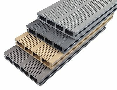 Composite Decking Kits - 5m2, 10m2, 15m2, 20m2, 25m2, 30m2 . . .