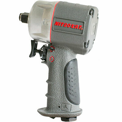 "Aircat 1/2"" Composite Compact Impact Wrench 1056-XL"