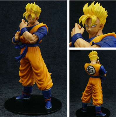 Dragon Ball Z ROS Resolution of Soldiers Son Gohan Super Saiyan Figure
