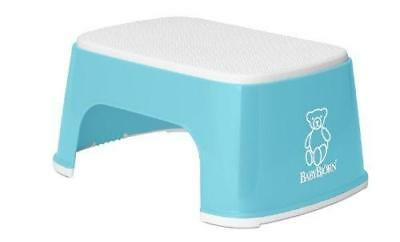 Babybjörn - 061113 - Marche-Pied Stable - Turquoise