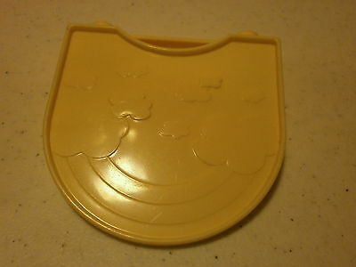 Care Bears Yellow Replacement Part