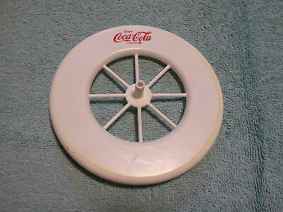 Coca Cola Toy Gyro Coke Toy Spinning Top