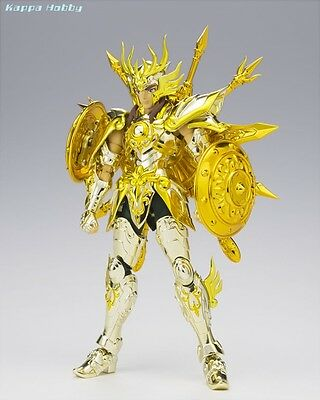 Bandai Saint Cloth Myth EX Saint Seiya SOG Libra Dohko (God Cloth) [PRE-ORDER]