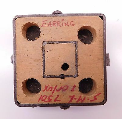 Leather Working Clicker Die Stamp (INV #112)