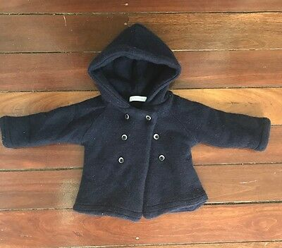 Country Road Jacket 6-12 Months