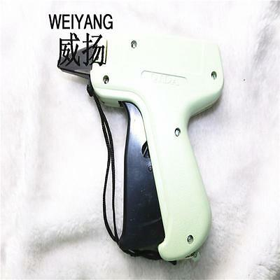 1pc Regular Garment Price Label Tag Tagging Gun for cloth socket new brand Wd