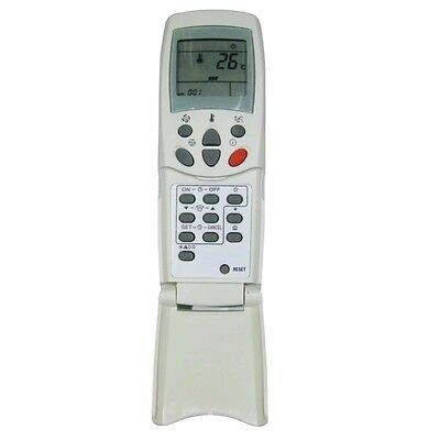 Air Conditioner Remote Control for LG 6711A20010N-6711A20028K-6711A20025M Europe