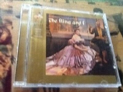 The King And I Ost - Rodgers And Hammerstein - Cd - Shall We Dance +