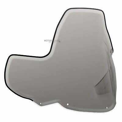 Kimpex Windshield Smoke 20.12 in. Ref 517303511 SkiDoo 380 500 550 600 800 04-08
