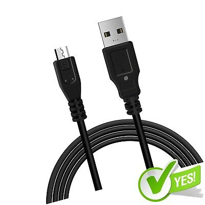 Micro USB to 2.0 Cable Super Extra Long iXCC 10 Feet Cord Charger Wire USB