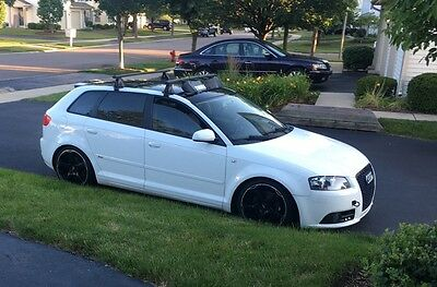 2007 Audi A3 S-Line 2007 Audi A3 2.0T 6spd Clean with extras!