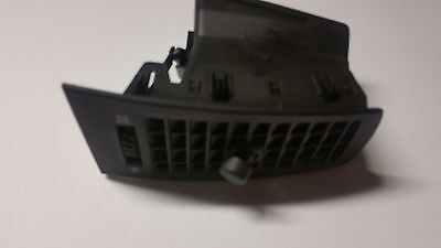 2003-2007 Cadillac Cts Srx (Left,right,or Center) Dash Air Vent ( Black ) Oem