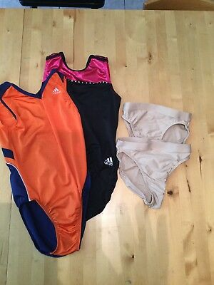 Gymnastics Or Dance Leotards by Adidas Adult Small