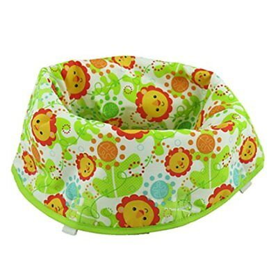 Fisher Price Jumperoo Replacement Seat Pad CHN44 RAINFOREST FRIENDS, New