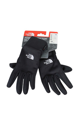 Avdy-Jk3 Men Powerstretch Glove The Northface Tnf Black