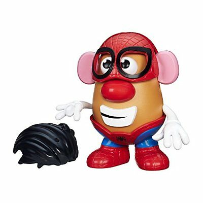 Mr. Potato Head Marvel Classic Scale Spider-Man Peter Parker, New