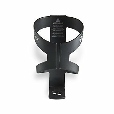 CYBEX M Stroller Cup Holder Black Baby Stroller Parent Cup Holders, New