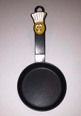 Mini Chef, Single Egg Nonstick Fry Pan - 1 ct