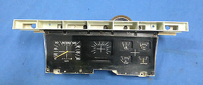 1980-1986 Ford F100 F150 F250 F350 Bronco Gauge Instrument Cluster Speedo