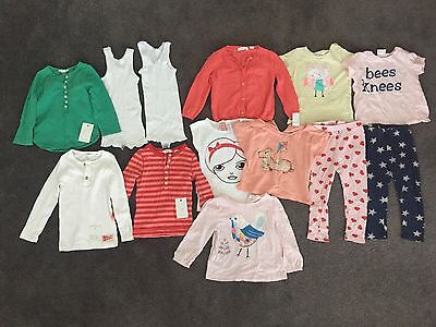 Country Road, Seed, Zara, Sooki Baby, Bonds Size 1 / 12 - 18 Months Mixed Girl
