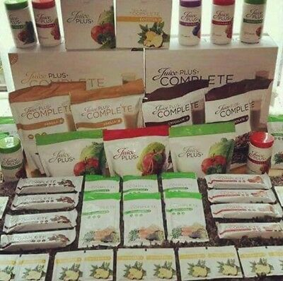 Complement alimentaire juice plus