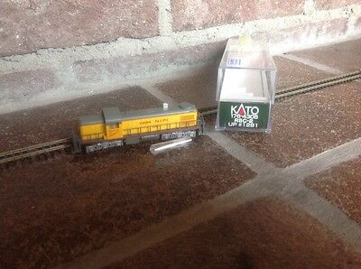 Kato 176-4305 Union Pacific 1281