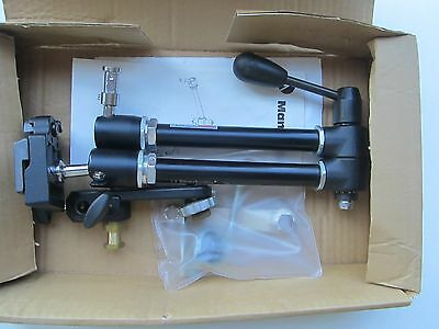 Manfrotto Magic Arm w/quick release 2930QR (143RC)